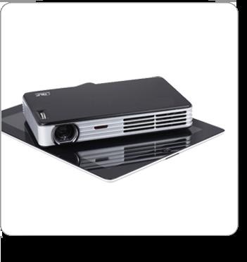 Devizer Led Projector