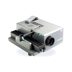 long life Slide Projectors