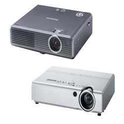 DLP Multimedia Projectors