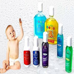 Baby Skin Care Products