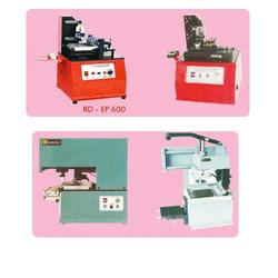 Batch Printing And Coding Machines