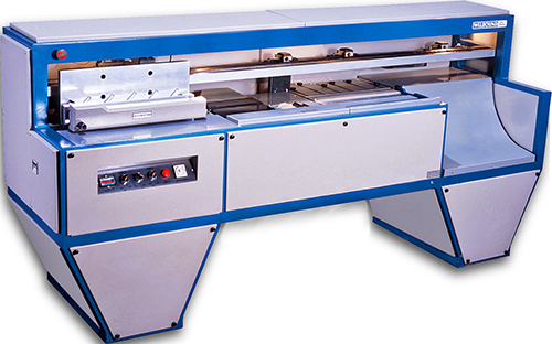 Single Clamp Perfect Binder Machines