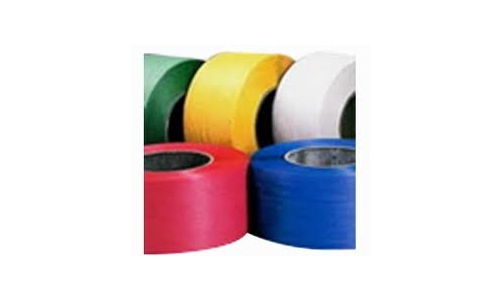 Heat Sealable Box Strapping