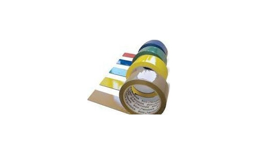 Bopp Adhesive Heavy Duty Tapes
