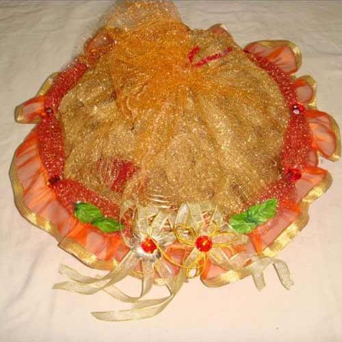 decorative fruit baskets - Decorative Baskets