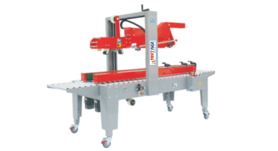 Auto Flap Closer Machines
