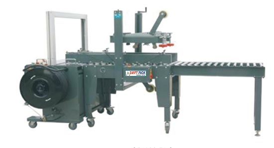 Automatic Packing Line Machines