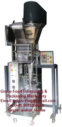 Auger Filler Collar Type Packing Machines