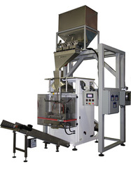 Banana Chips Packaging Machines