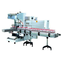 Automatic Sleeve Wrapper Machines