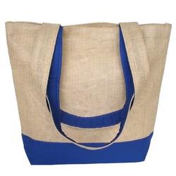 Designer Jute Canvas Bag