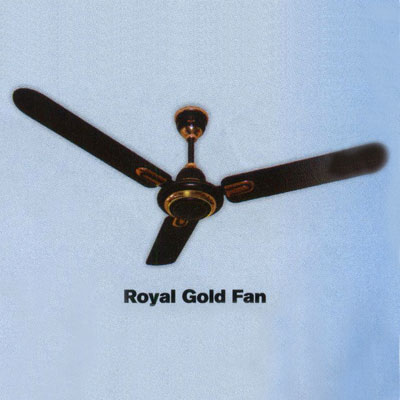 Royal Gpld Cool Ceiling Fans