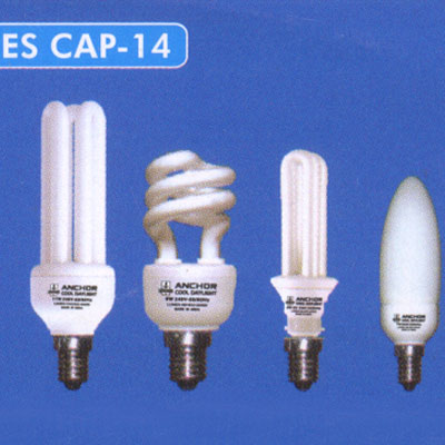 Es Cap Base Cfl Lamp