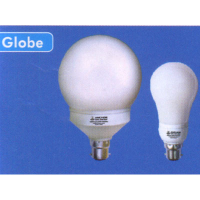 Globe Cfl Bulbs