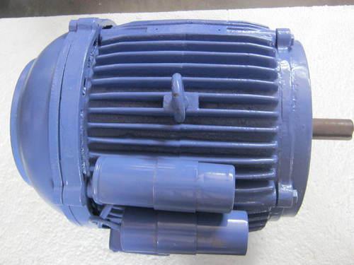 Electrical motors pumps single phase heavy duty for Heavy duty dc motor