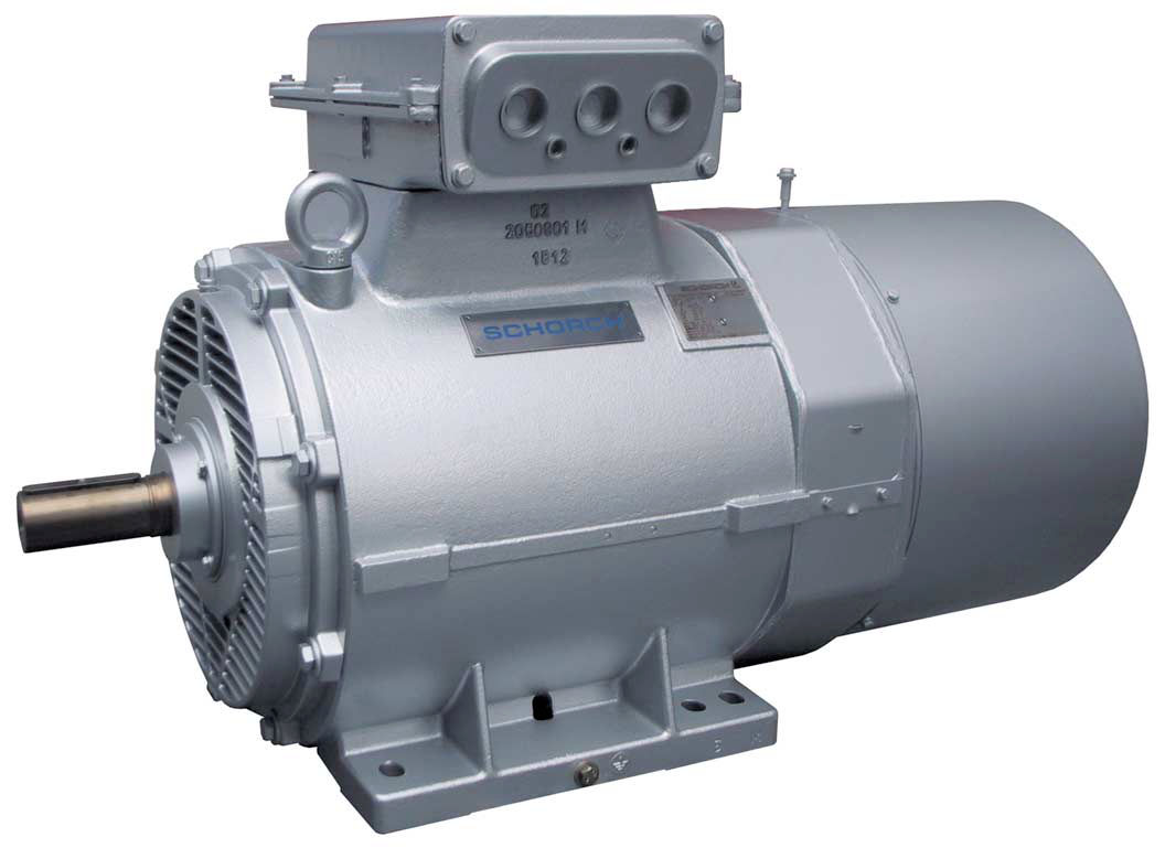 Electrical motors pumps single phase heavy duty for 3 phase dc motor