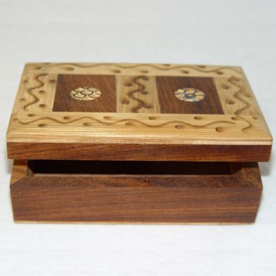 Wooden decorative boxes wholesale