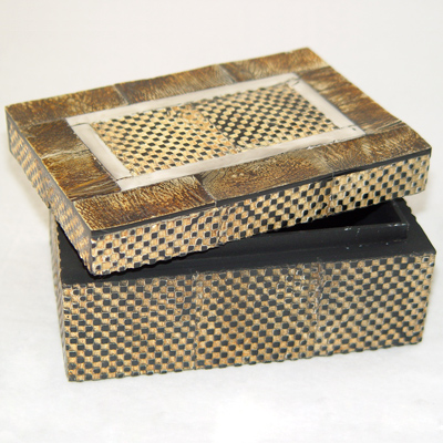 Jewelry Boxes Hand Made In India