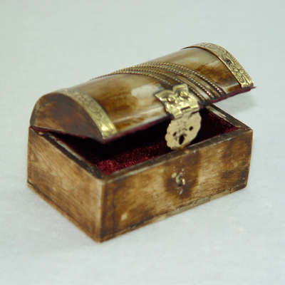 Antique Jewellery Box Manufacturers