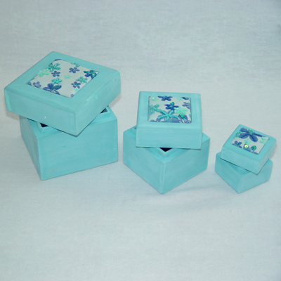 Decorative Boxes For Christmas