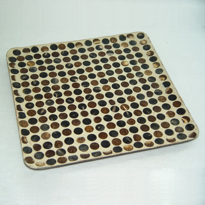 Square Food Tray-Food Tray Manufacturer In India