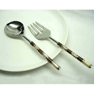 salad servers stainless steel Manufacturer In india