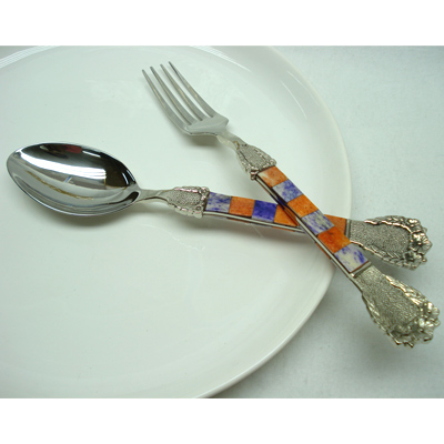 Steel Salad Servers Suppliers