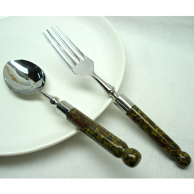 sterling silver salad servers Suppliers Manufacturers