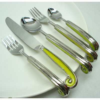 Stainless Steel Flatware Table Ware Set