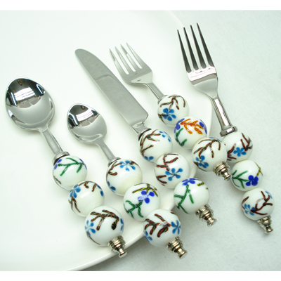 Silver Tableware Set Manufacturers