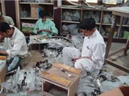 PRODUCTS MANUFACTURING