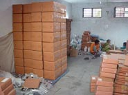 PRODUCT PACKING & DISPATCH
