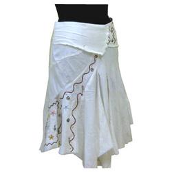 Designer Fancy Ladies Skirts