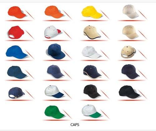 Promotional Designer Caps