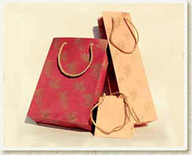 Decorative Packaging Paper Bags