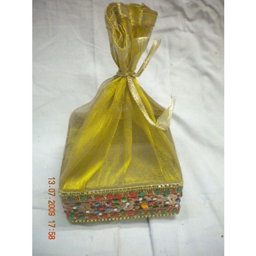 Box Type Packing Pouches