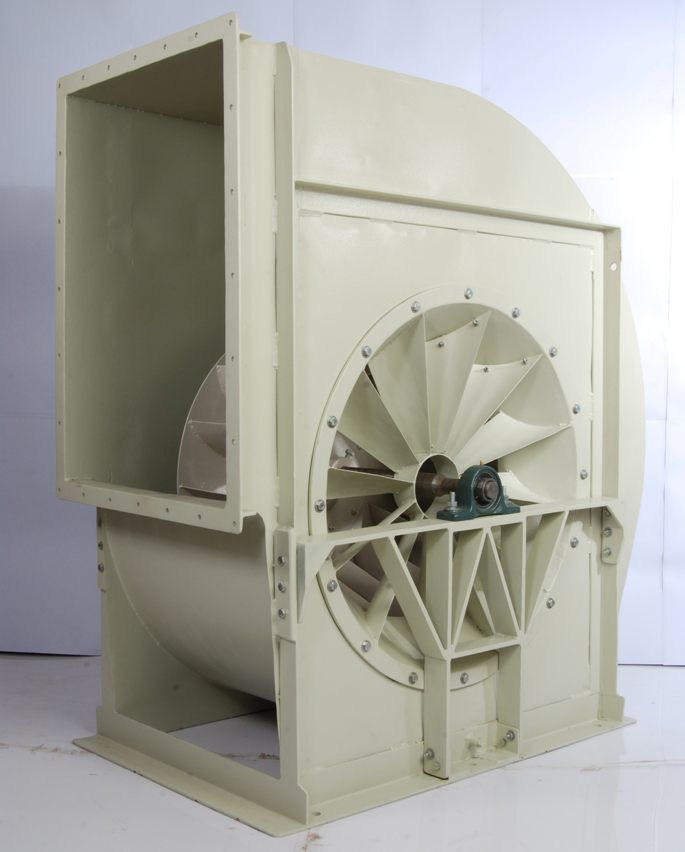 Low Pressure Limit Load Blowers