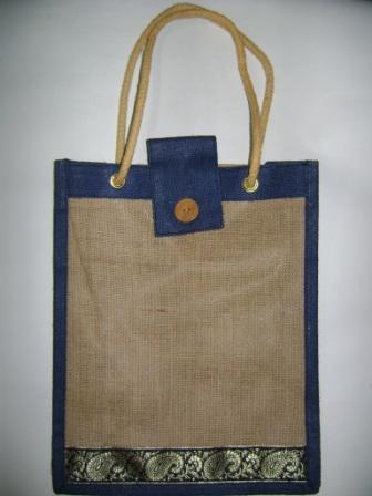 Indian Designer Jute Bags