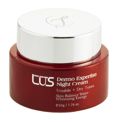 Dermo Expertise Night Cream