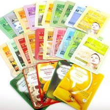 3d Essence Mask Sheet Collagen
