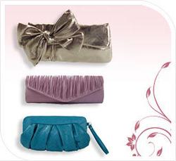 Ladies Evening Clutch Bags