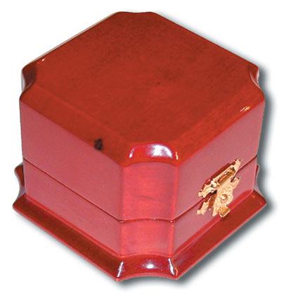 Designer Wooden Ringf Box