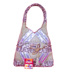 Designers Ladies Jute Bags