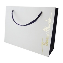 Card Paper Shopping Bags