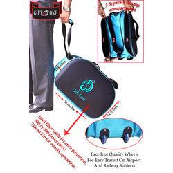 Designer 20 Inch Trolley Bags