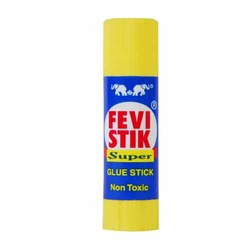Adhesives Glu Fevi Sticks