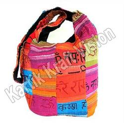 Designer Canvas Hand Bags