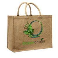 Stylish Shoppping Jute Bags