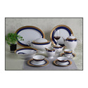Ceramic Porcelain Dinner Sets