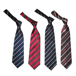 Designer Stripes Neckties